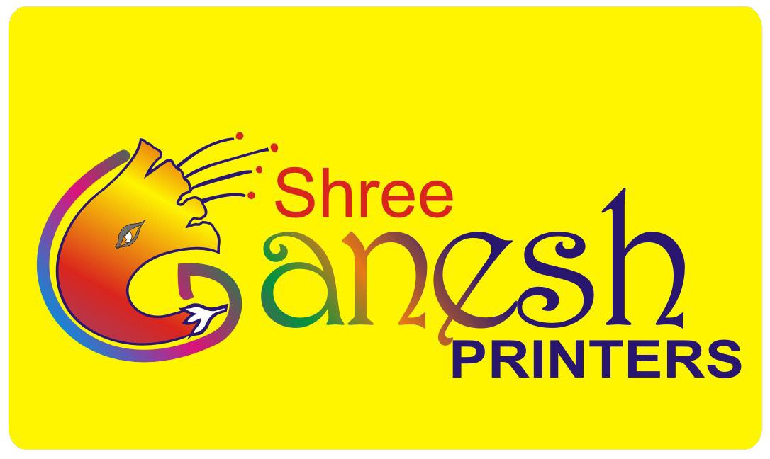 Shree Ganesh Printer