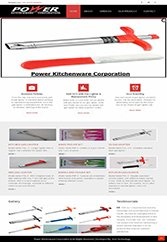 Power Kitchenware Corporation