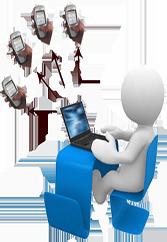 Bulk SMS Portal